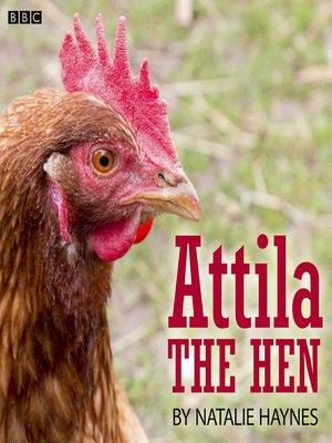 cover image of Attila the Hen
