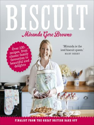 cover image of Biscuit