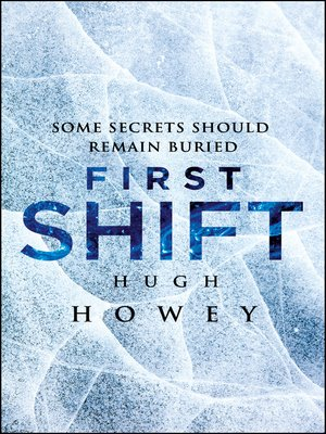cover image of First Shift: Legacy