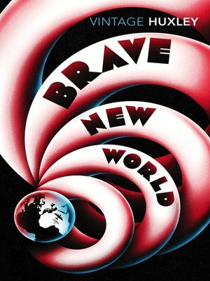 cover image of Brave New World