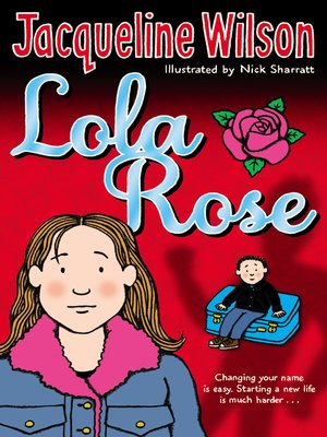 cover image of Lola Rose