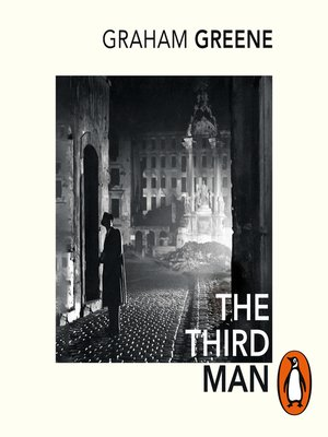 cover image of The Third Man and the Fallen Idol