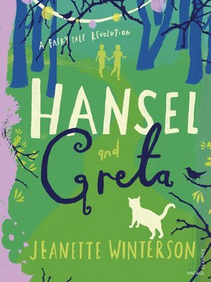 cover image of Hansel and Greta