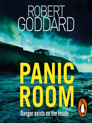 cover image of Panic Room