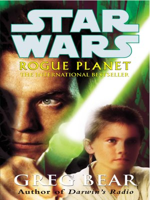 cover image of Rogue Planet