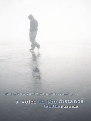 cover image of A Voice in the Distance