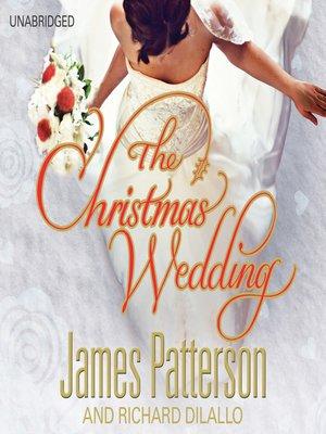 cover image of The Christmas Wedding