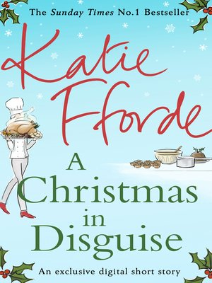 cover image of A Christmas in Disguise (A romantic short story perfect for Christmas)