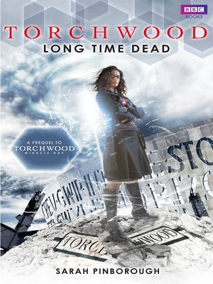cover image of Long Time Dead