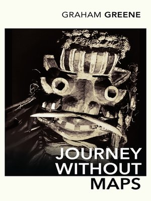 cover image of Journey Without Maps