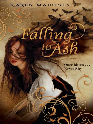 cover image of Falling to Ash