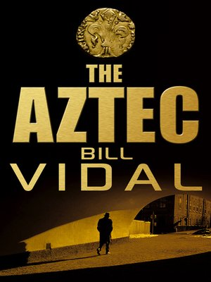 cover image of The Aztec