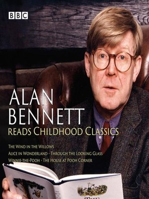 cover image of Alan Bennett Reads Childhood Classics
