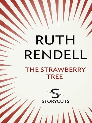 cover image of The Strawberry Tree