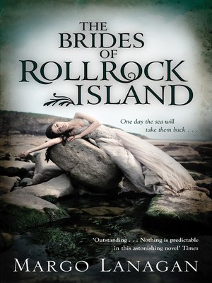 cover image of The Brides of Rollrock Island