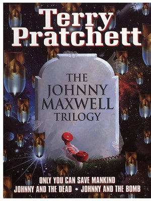 cover image of The Johnny Maxwell Trilogy