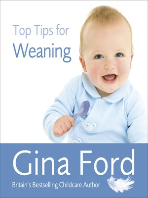 cover image of Top Tips for Weaning