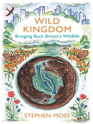 cover image of Wild Kingdom