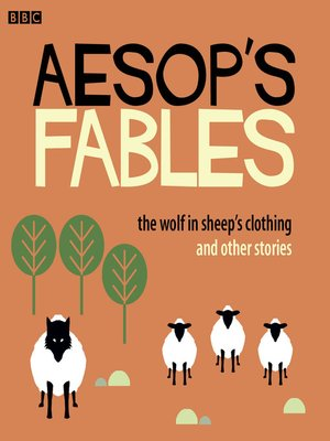 cover image of The Wolf in Sheep's Clothing