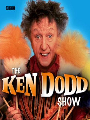 cover image of The Ken Dodd Show