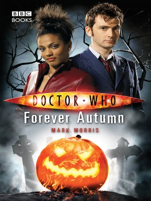 cover image of Forever Autumn