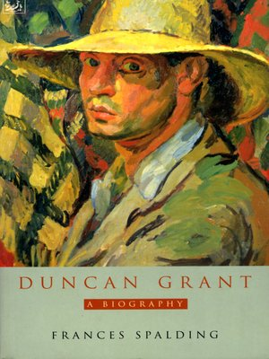 cover image of Duncan Grant