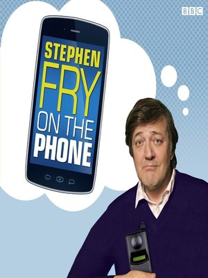 cover image of Stephen Fry on the Phone, Episode 3