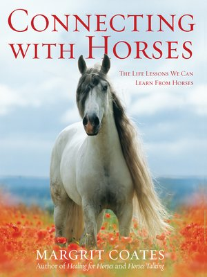 cover image of Connecting with Horses