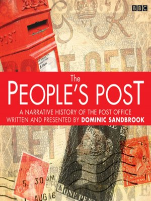 cover image of The People's Post