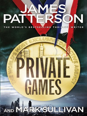 cover image of Private Games