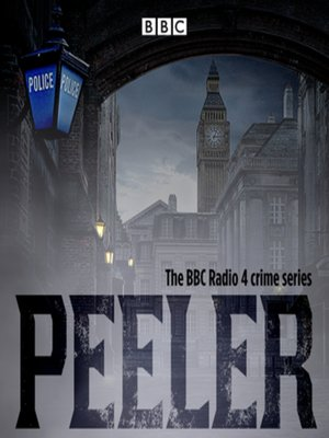 cover image of Peeler