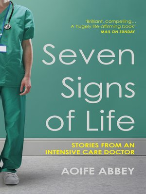 cover image of Seven Signs of Life