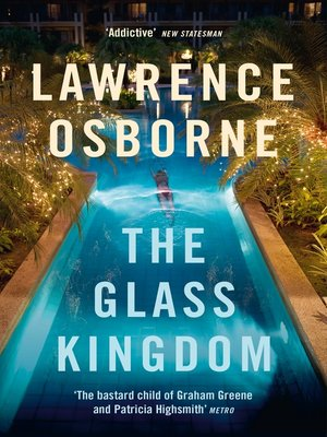 cover image of The Glass Kingdom