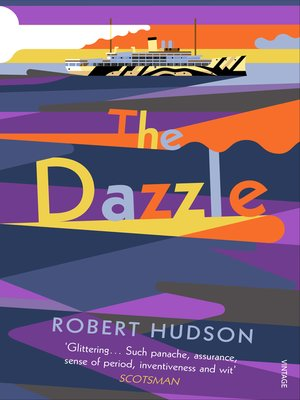 cover image of The Dazzle