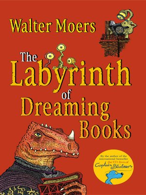 cover image of The Labyrinth of Dreaming Books