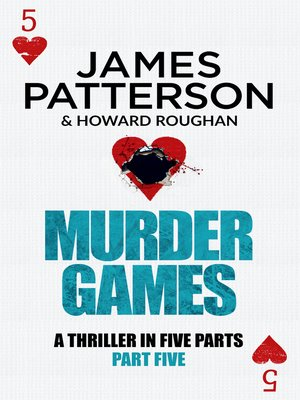 cover image of Murder Games, Part 5