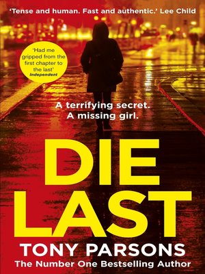cover image of Die Last