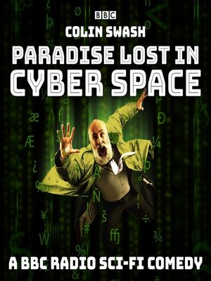 cover image of Paradise Lost in Cyberspace