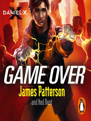 cover image of Daniel X--Game Over