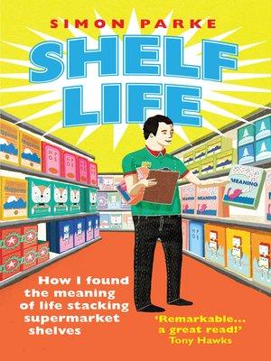 cover image of Shelf Life