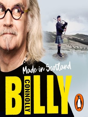 cover image of Made In Scotland