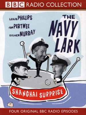 cover image of Shanghai Surprise