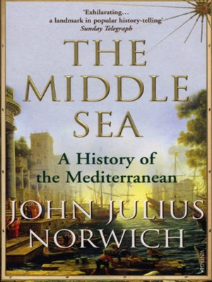 cover image of The Middle Sea