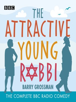 cover image of The Attractive Young Rabbi
