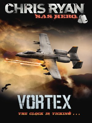 cover image of Vortex