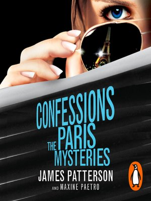 cover image of Confessions--The Paris Mysteries