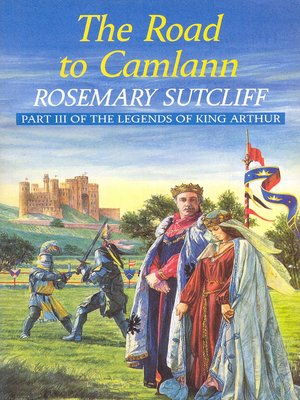 cover image of The Road to Camlann