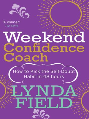 cover image of Weekend Confidence Coach