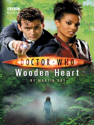 cover image of Wooden Heart
