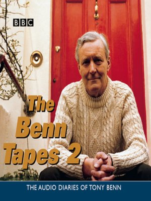 cover image of The Benn Tapes 2